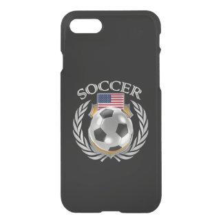 USA Soccer 2016 Fan Gear iPhone 7 Case