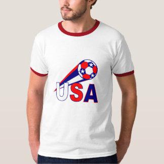USA Soccer Stars T-Shirt