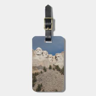 USA, South Dakota, Black Hills National Forest Bag Tag