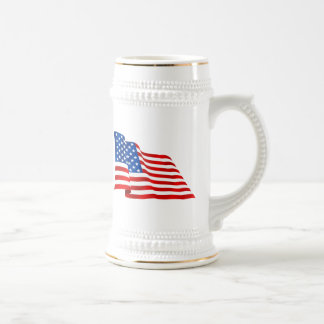 USA Sports Gifts - USA sport Beer Steins