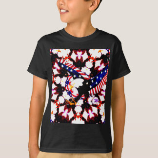 USA Spread your Love_ T-Shirt