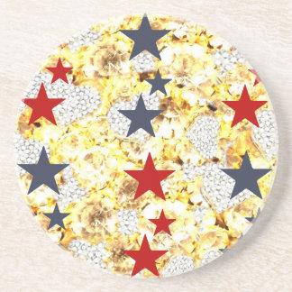 USA STARS COASTER