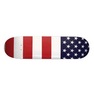 USA Team Skateboard