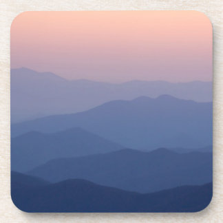USA, Tennessee, Great Smoky Mountains National Drink Coaster