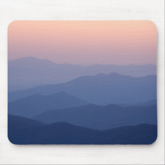 USA, Tennessee, Great Smoky Mountains National Mouse Pad