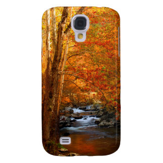 USA, Tennessee. Rushing Mountain Creek 2 Galaxy S4 Case