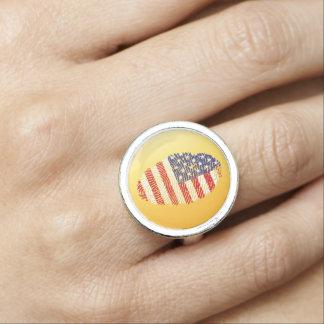 Usa touch fingerprint flag
