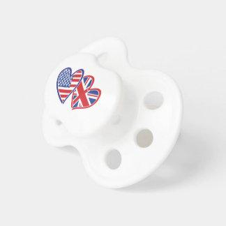 USA---UK-Love Dummy