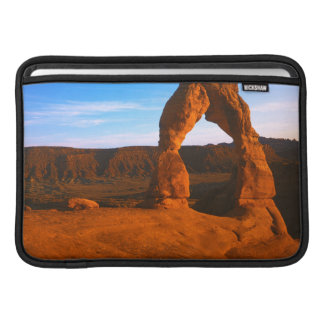 USA, Utah, Arches National Park, Delicate Arch Sleeves For MacBook Air