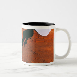 USA, Utah, Arches NP. Delicate Arch is one of Mug