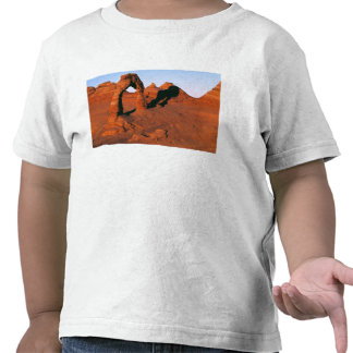 USA, Utah, Arches NP. Delicate Arch is one of Tshirts