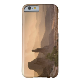 USA; Utah; Canyonlands National Park. View of Barely There iPhone 6 Case