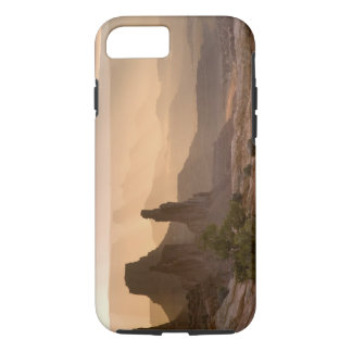 USA; Utah; Canyonlands National Park. View of iPhone 7 Case