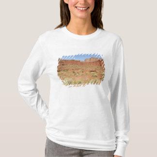USA, Utah, Canyonlands NP, Shafer Canyon T-Shirt