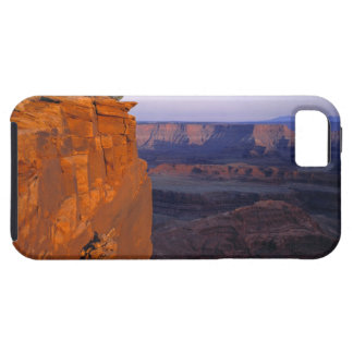 USA, Utah, Dead Horse Point SP. Late light turns Case For The iPhone 5