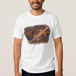 USA, Utah. Prehistoric petroglyph rock art at T Shirts