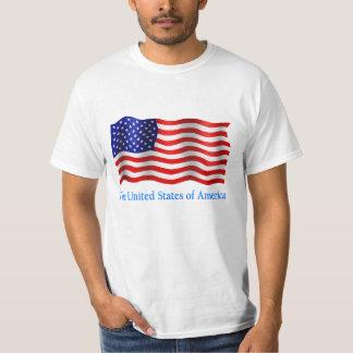 USA - Value T-Shirt