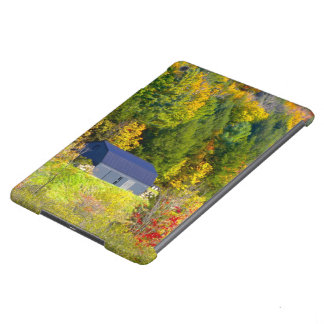 USA, Vermont. Fall foilage along Highway 100. iPad Air Cover