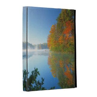 USA, Virginia, Fairy Stone State Park 2 iPad Folio Cover