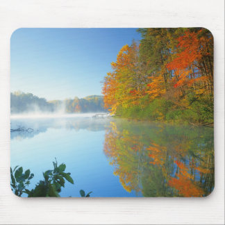 USA, Virginia, Fairy Stone State Park 2 Mouse Pad