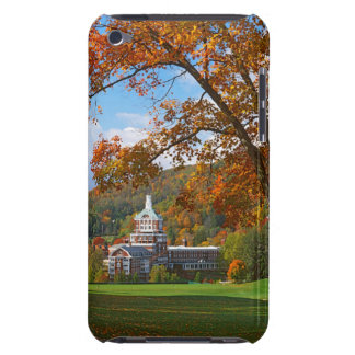 USA, Virginia, Hot Springs, The Homestead iPod Touch Case-Mate Case