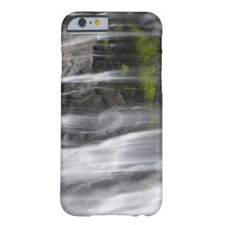 USA, WA, Mt. Rainier NP, Narada Falls Barely There iPhone 6 Case