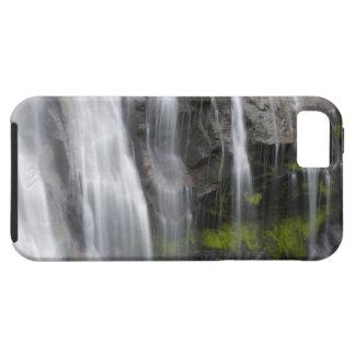 USA, WA, Mt. Rainier NP, Narada Falls iPhone 5 Covers