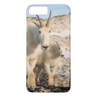 USA, Washington, Cascade Range 2 iPhone 7 Plus Case