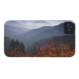 USA, Washington, Columbia River Gorge National Case-Mate iPhone 4 Cases