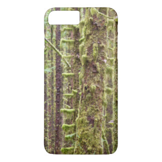 USA, Washington, Olympic National Park 3 iPhone 7 Plus Case