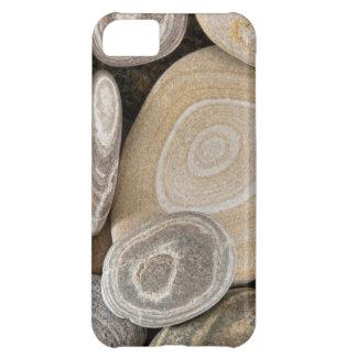USA, Washington, Seabeck. Close-Up Of Beach 2 iPhone 5C Case