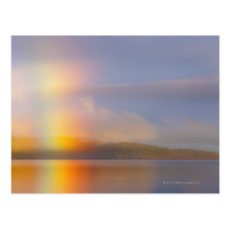 USA, Washington State, Kitsap County, Seabeck, 4 Postcard