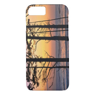 USA, Washington State, Olympic NP. Delicate iPhone 7 Case
