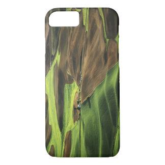 USA, Washington. View of Palouse farm country iPhone 7 Case