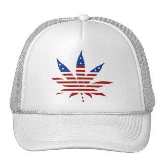 USA Weed Cap