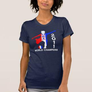 USA Women s Soccer World Champions Shirt