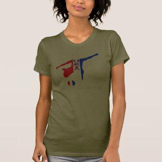 USA Women s Soccer World Champions T-shirts
