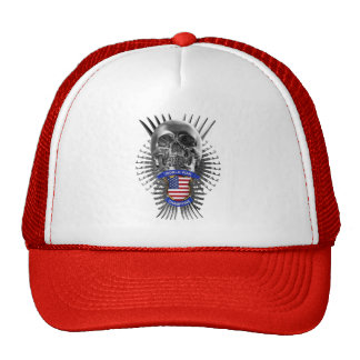 USA World War Champions Cap