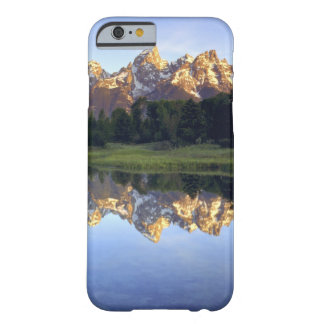 USA, Wyoming, Grand Teton National Park. Grand iPhone 6 Case