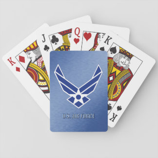 USAF Classic Playing Cards
