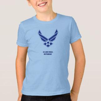 USAF Dependent Boy;s Tee Shirt