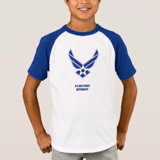USAF Dependent Boy's Tee Shirt