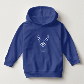 USAF Dependent Sweat Shirt