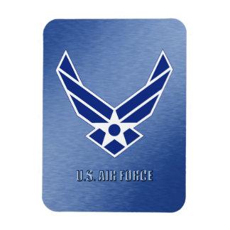 USAF Flexible Photo Magnet