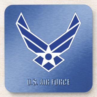 USAF Hard plastic coaster