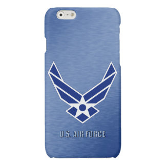 USAF iPhone Case
