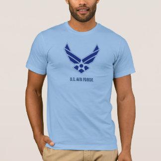 USAF  Men's Basic American T-Shirt