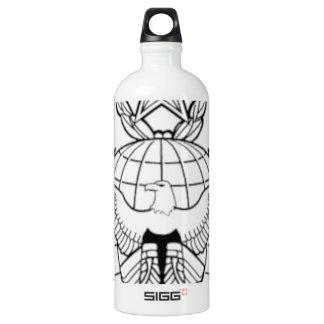 USAF Security Forces Function Badge Command LVL.. SIGG Traveler 1.0L Water Bottle