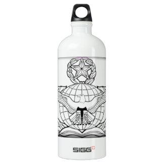 USAF Security Forces Function Badge Command LVL. SIGG Traveler 1.0L Water Bottle