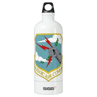 USAF Strategic Air Command SIGG Traveler 1.0L Water Bottle